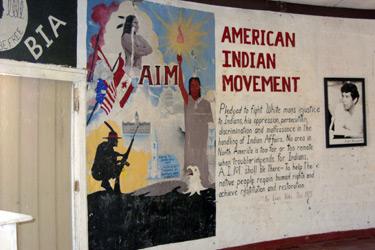 Regionalgruppe Indigenes Nordamerika